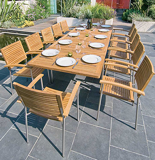Alexander Rose Conservatory Furniture